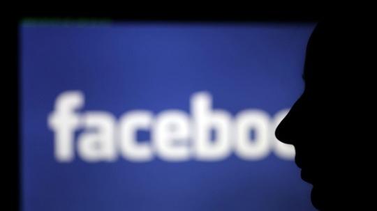 facebook - suicide help