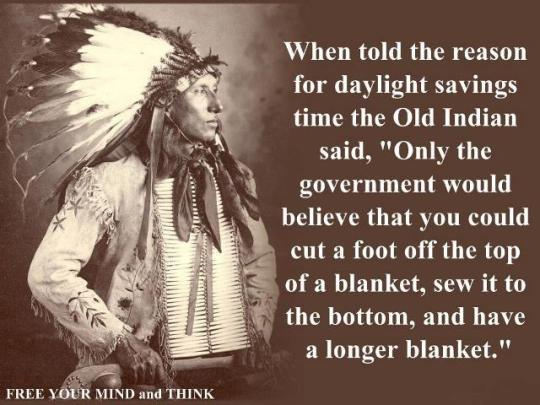 indian - daylight savings