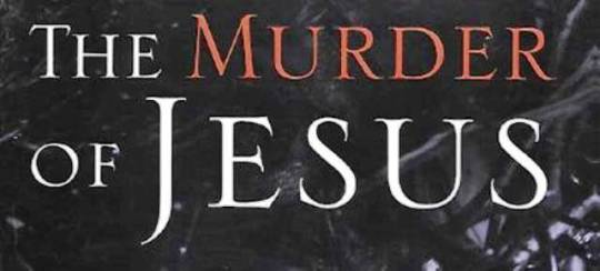 Murder of Jesus