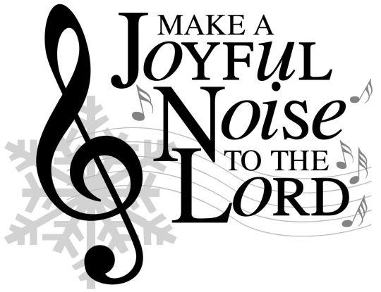Joyful-NOise