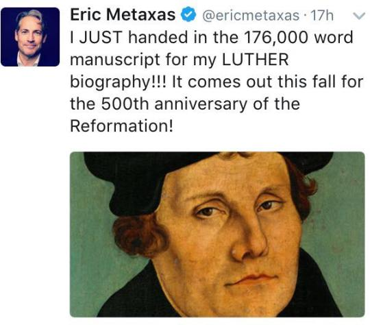 metaxas-luther