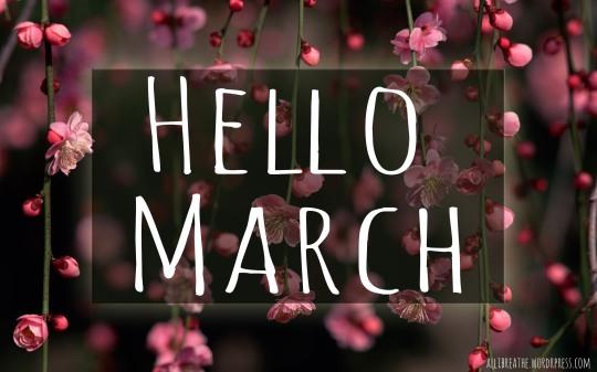 hello-march